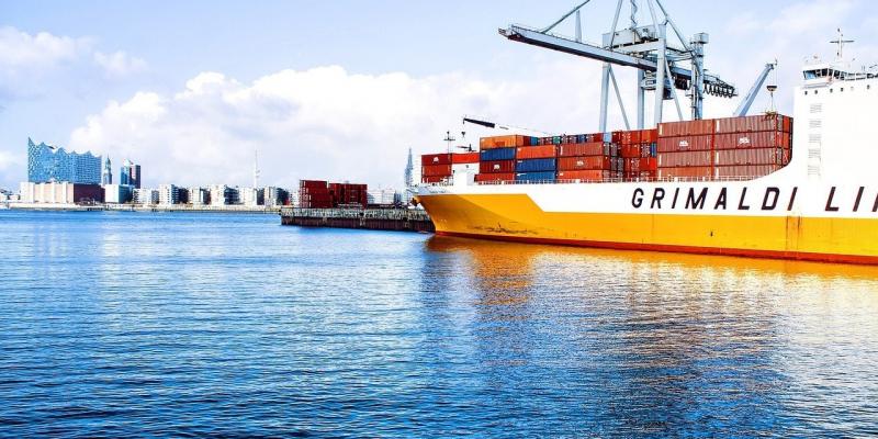 Морской путь – самый прибыльный для контрафакта