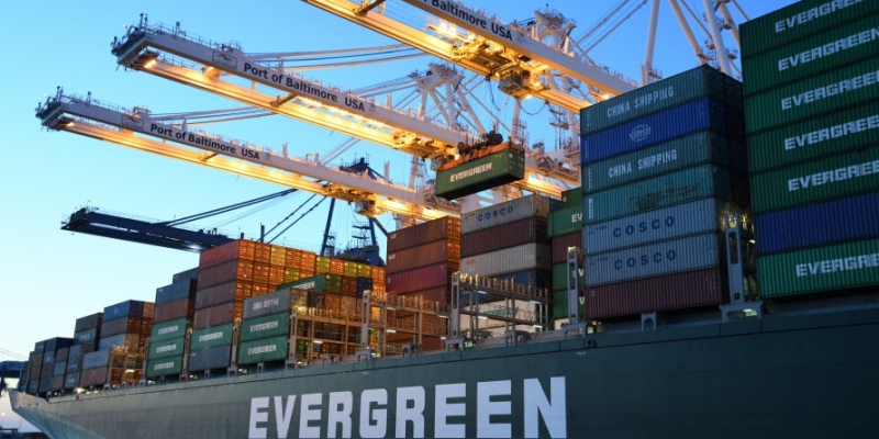 Последствия блокировки Суэцкого канала