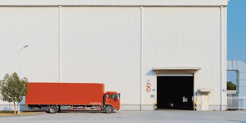 Хаос в грузовых перевозках Европы